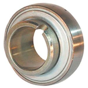 INA GLE30-KLL-B Insert Bearings Spherical OD