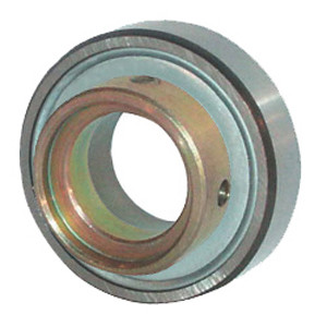 INA PE25 Insert Bearings Spherical OD