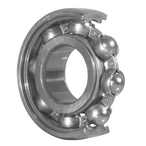 TIMKEN 222W Single Row Ball Bearings