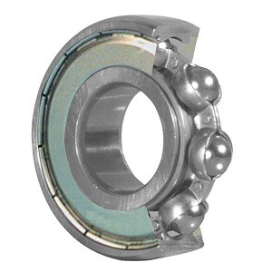 FAG BEARING 638/4-2Z Single Row Ball Bearings