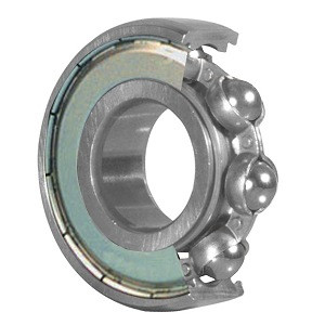 NTN BL211Z Single Row Ball Bearings