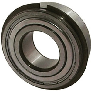 NTN 6205ZNR Single Row Ball Bearings