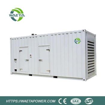 350kw 388kva silent electric power price sale diesel generator set with cummins NTA855-G4 engines