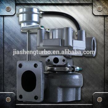 Engine 4BT3.3 turbocharger TDO4-10T 6205-81-8270 49377-01600 turbo for Mitsubishi PC130-7