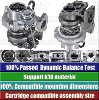 Digger PC130-7 Turbocharger TD04 49377-01611 FOR KOMATSU SAA4D95 Engine