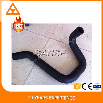 Manufacturer wholesale cheap PC300-6 engine water hose 207-03-61180