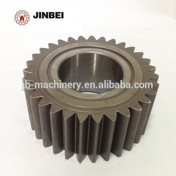PC200-6 Engine 6D95 Excavator Gear 20Y-27-21210