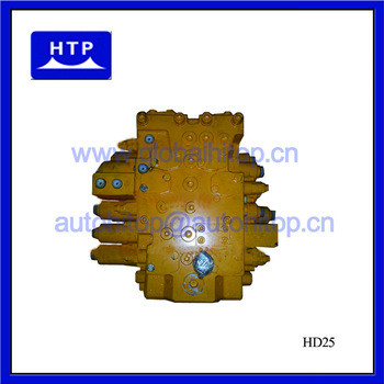 Excavator Engine Main Control Valve for Hyundai R305-7