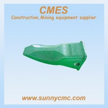 Engine parts / E325 bucket teeth / Excavator bucket tips 7T3402