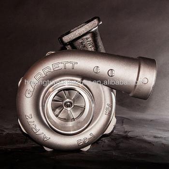 Komatsu PC300-3 Engine S6D125 Garrett TA4532 Turbocharger