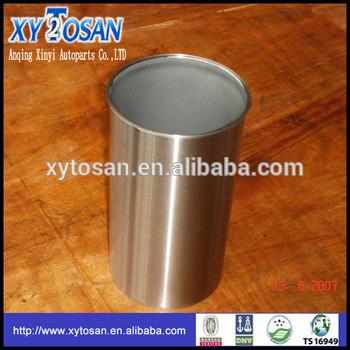 engine parts Cylinder Liner forKomatsu 4D130/S4D130 6115-21-2211