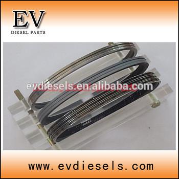 SAA6D95 piston ring kit suitable for KOMATSU engine