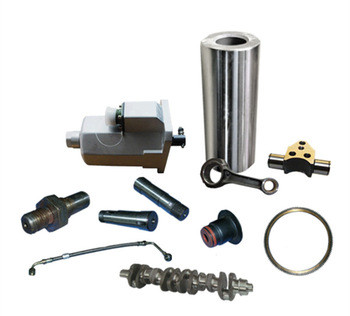 Komatsu engine parts for D275A-5,spare parts for komatsu