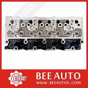 Komats 4D95S Diesel Engine Cylinder Head