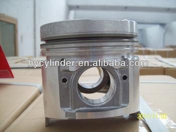 PC200-6 piston for excavator engine