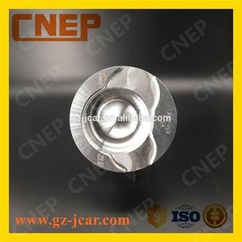 auto parts piston engine s6d125 piston ring