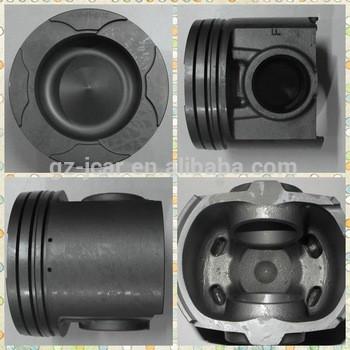 manufacturer liner piston marine diesel engines S6D140 6212-31-2170 komatsu parts piston