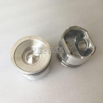 Cummins B3.3 piston 4941139 4955416 for Komatsu engine