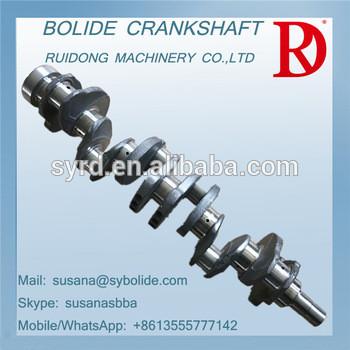 Factory Sale Excavator Engine Parts For 6D95 Engine