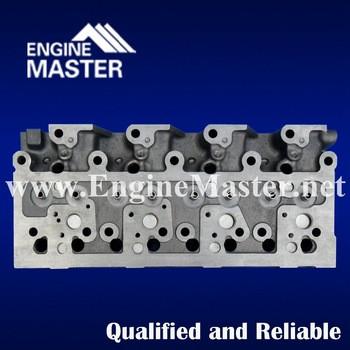 4D95 Engine Cylinder Head 11041-03J85