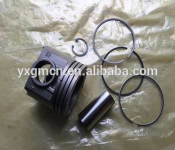 hot selling KOMATSU 6212-31-2170 original diesel engine piston