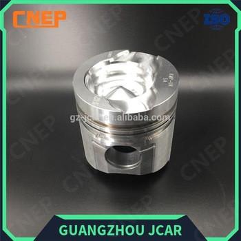 japanese car accessories Generator alloy aluminium S6D110 JP used diesel engines