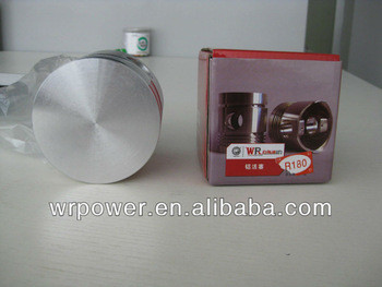 engine piston for komatsu s6d140