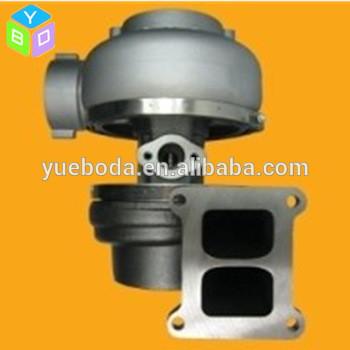bulldozer D355A-5 KTR130 turbocharger ass'y 6502-12-9004 for SA6D155-4A engine