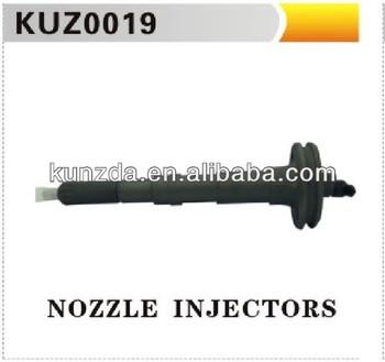 diesel injector nozzle pencil nozzles for CAT KOMATSU HITACHI ISUZU KOBELCCO