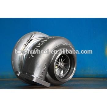 S6D170 6505-52-5510 turbocharger for Komatsu WA600-1 6505525510 turbo Engine S6D170-1D