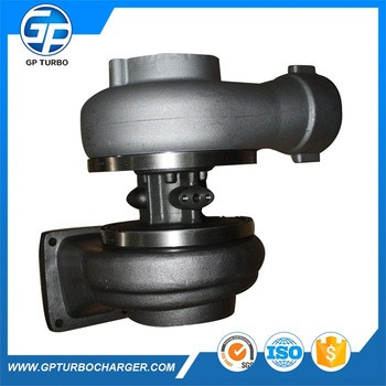 New Premium Quality 319319 KTR130 Turbo Charger For Komatsu D155A Bulldozer S6D155-4 engine