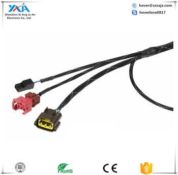 6156-81-9320 wiring harness for komatsu diesel engine PC400-7, excavator parts
