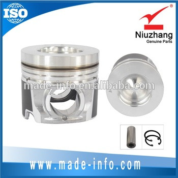 Various models in stock S6D125 engine piston 6150-31-2112/6150312112