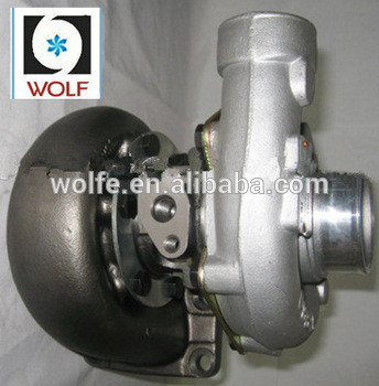 wholesale turbocharger PC120-6 6732-81-8100 6732818100 turbo for Komatsu engine 4BTA
