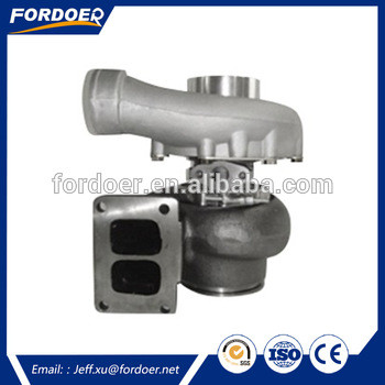 S2D T04B59 312875 turbo engine 1992- Komatsu Earth Moving with S6D95 Engine turbo charger parts