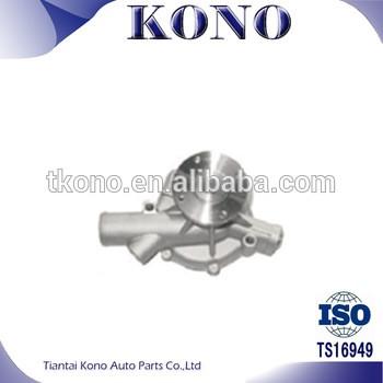 High performance auto water pump forNISSAN KOMATSU 20 25 30 water pump for engine 21010-L1126 21010-21100 21010-B8525
