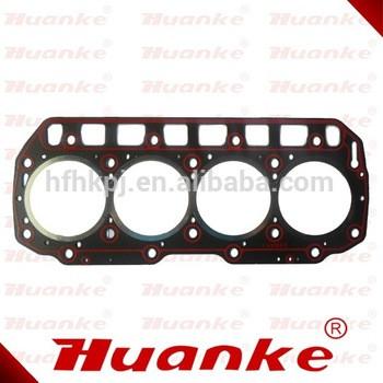 High quality forklift parts forklift cylinder head gasket for 4D94E engine