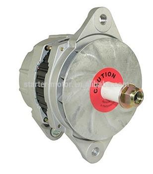 1117900 DH220-3 24V 70A Delco 21SI excavator auto Alternator generator for Cummins engine