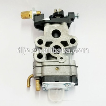 6010 Carburetor Lawn mower 7510 6010 7510 garden carb engine for Komatsu