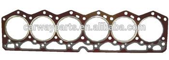 OE#6137-11-1810/6137-11-1821 ENGINE GASKET CW-TR0074 ENGINE: 6D105 FOR KOMATSU