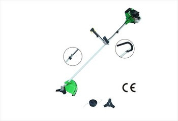 Komatsu brush cutters machine head air cylinder engine