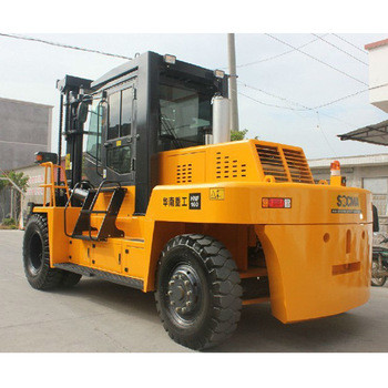 good working condition cheap used forklift FD160