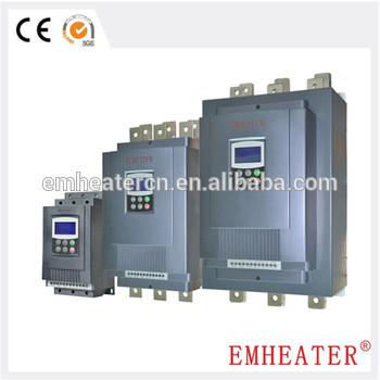 220V 380V 460V 3phase output 11kw 15kw 18 kw 22 kw soft starter for control system