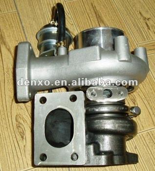 6205-81-8250 Komatsu Turbocharger for Excavators
