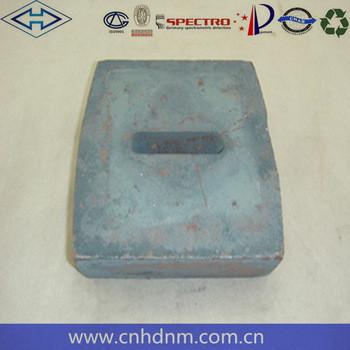 concrete pump parts ftracks oundry astm 532 grader parts