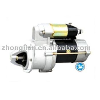 2606 engine starter motor
