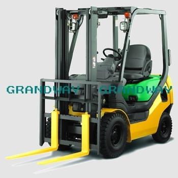 1.5-1.8T diesel forklift