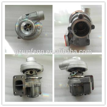 4D102 HX30 Turbocharger for Komatsu PC100/120-6 4BT-110 S4D102 Engine 3804963 6732-81-8100 2837303 3802908 3592102 3539803