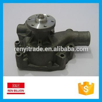 Supply 4D95 water pump for Komatsu diesel engine 6204-53-1100 4D95 excavator water pump 4D95 forklift water pump