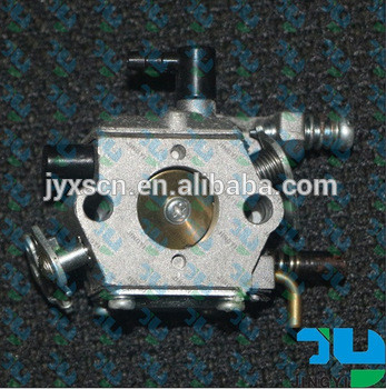 Small engine parts chainsw carburetor for Komatsu 4500 Chainsaw